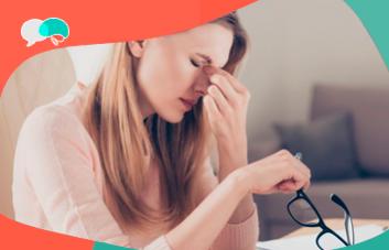 O burnout: entenda sobre essa síndrome
