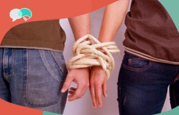 Conhece os tipos de apego? Veja como eles impactam suas relações hoje!