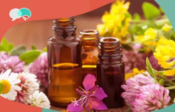 Os óleos essenciais e suas aplicações